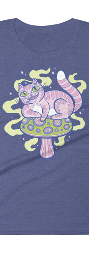 Magical Cheshire Cat