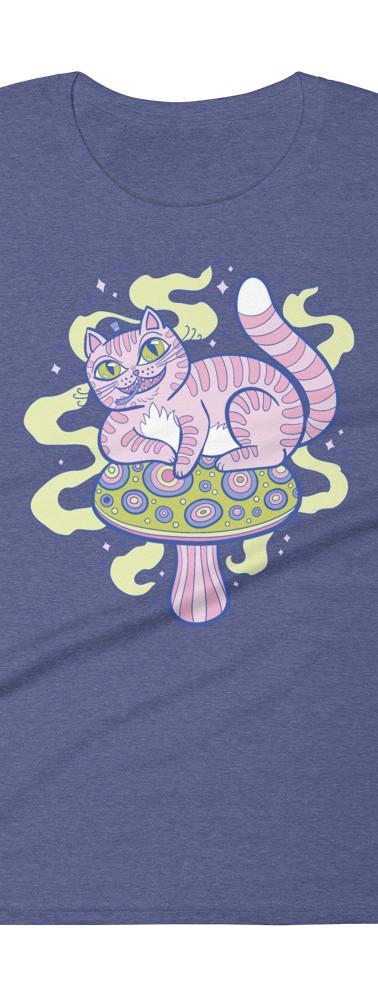 Magical Cheshire Cat
