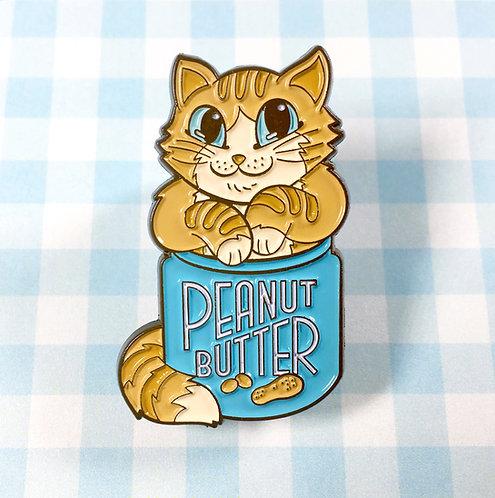 Jam Cats Peanut Butter