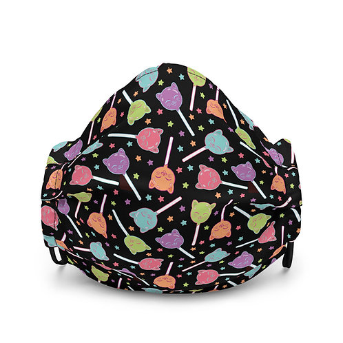 Kitty Pops Premium face mask