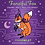 Thumbnail: Fanciful Fox Purple and Orange Enamel Pin