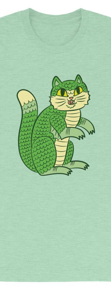 Creature Kitty