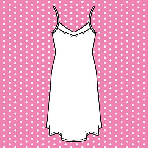 Cami Night Dress