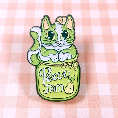Jam Cats Pear Jam