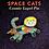 Thumbnail: Cosmonaut Cat Enamel Pin