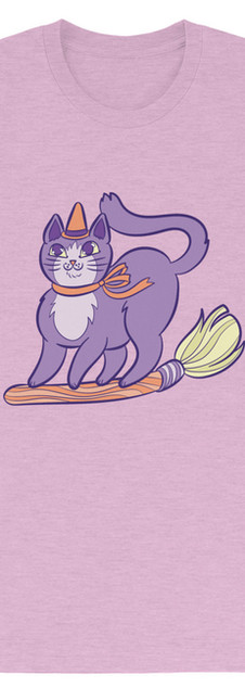 Kitty Witch Lavender