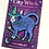 Thumbnail: Kitty Witch Rainbow Metal Enamel Pin