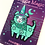Thumbnail: Doggie Magic Rainbow Metal Enamel Pin