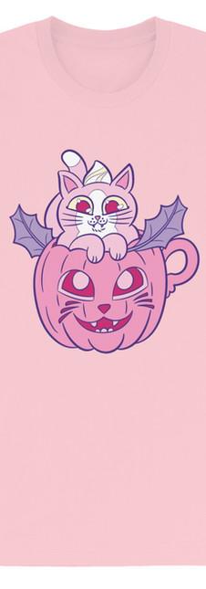 Pumpkin Spice Pink
