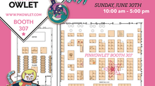 CatCon is this weekend!