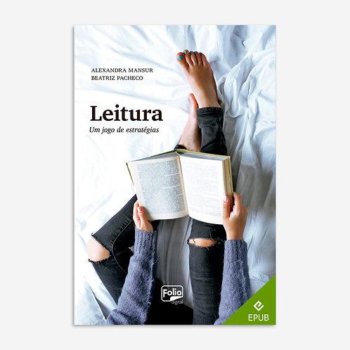 Leitura: um jogo de estratégias