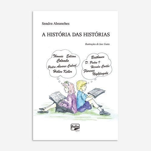 A história das histórias