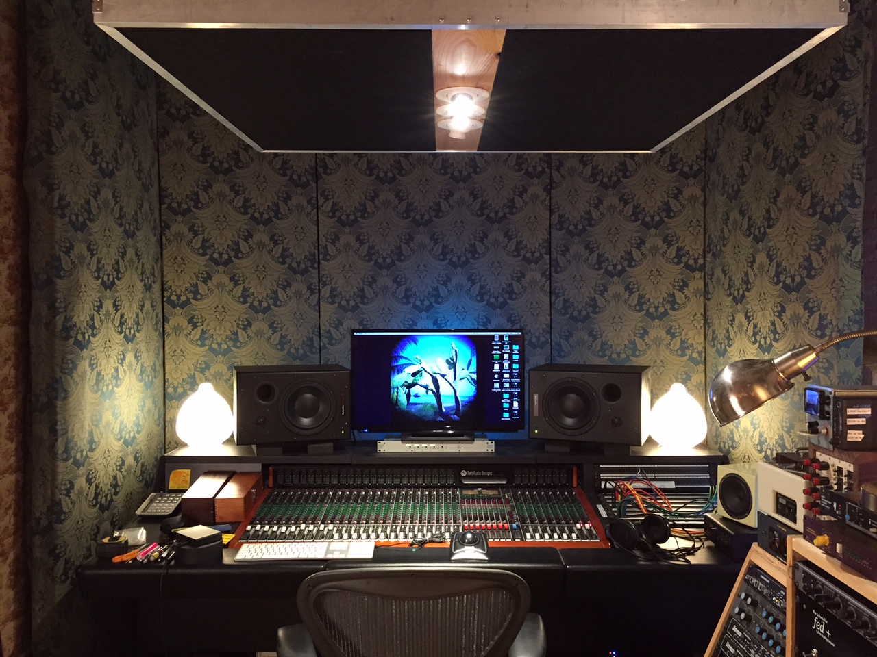 Recording Studio New York
