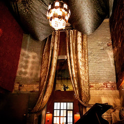 Studio Lounge - New York