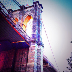 Brooklyn Bridge - Music