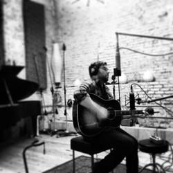 Alex Nackman acoustic live