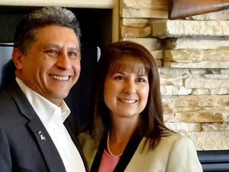 Greg Lopez wants to be Colorado's Next Governor