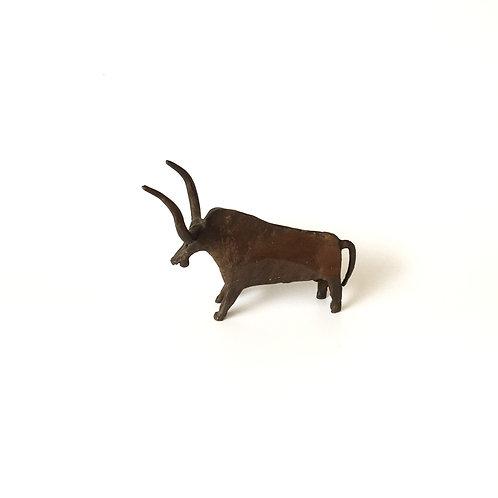 Antilope - Grandes Cornes
