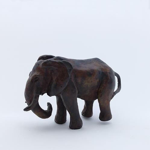 Eléphant - Grand Modèle