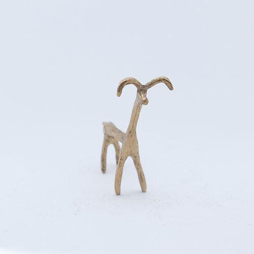 Gazelle - Petit Modèle