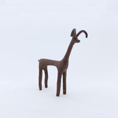 Gazelle - Moyen Modèle
