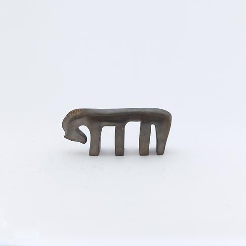 """Cheval """"Cuatro Patas"""" - Petit Modèle"""