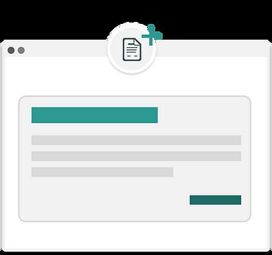 warehouse customer portal