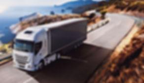 Klevas - kroviniu ekspedijavimo ir transportavimo verslui