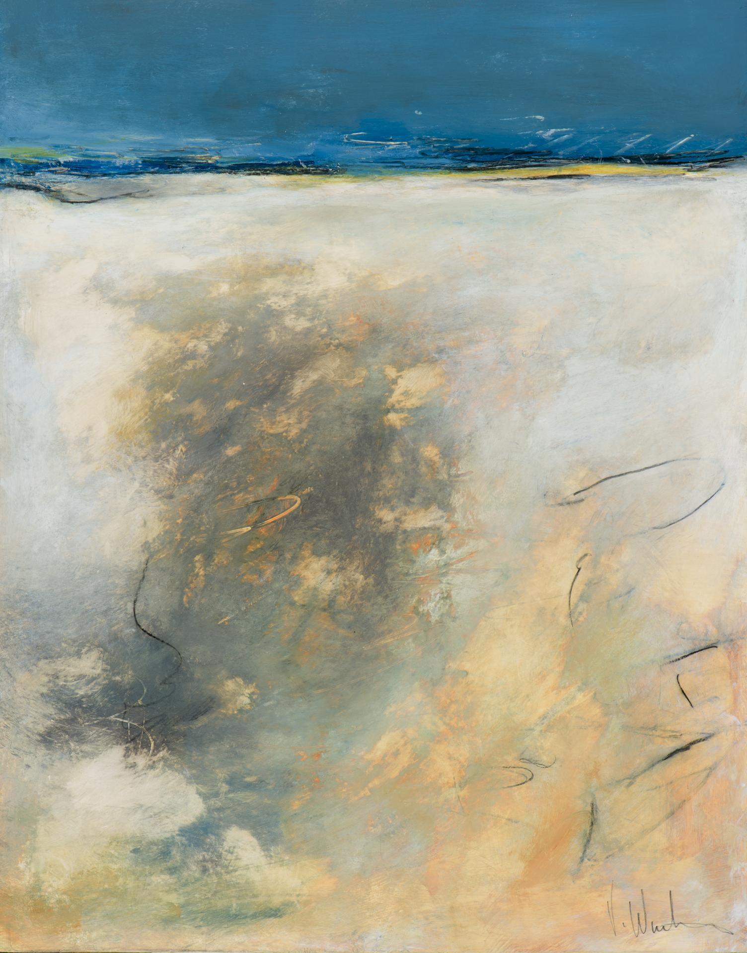 Wind Fall   14x11
