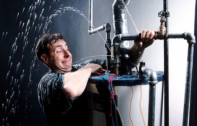 5 สัญญาณ ปั๊มน้ำมีปัญหา