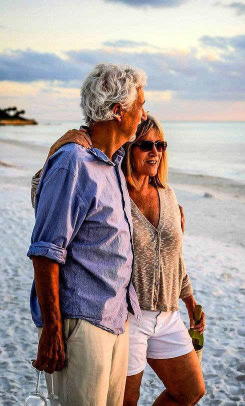 Wealth Management in Retirement