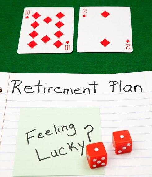 Retirement Investment Risk