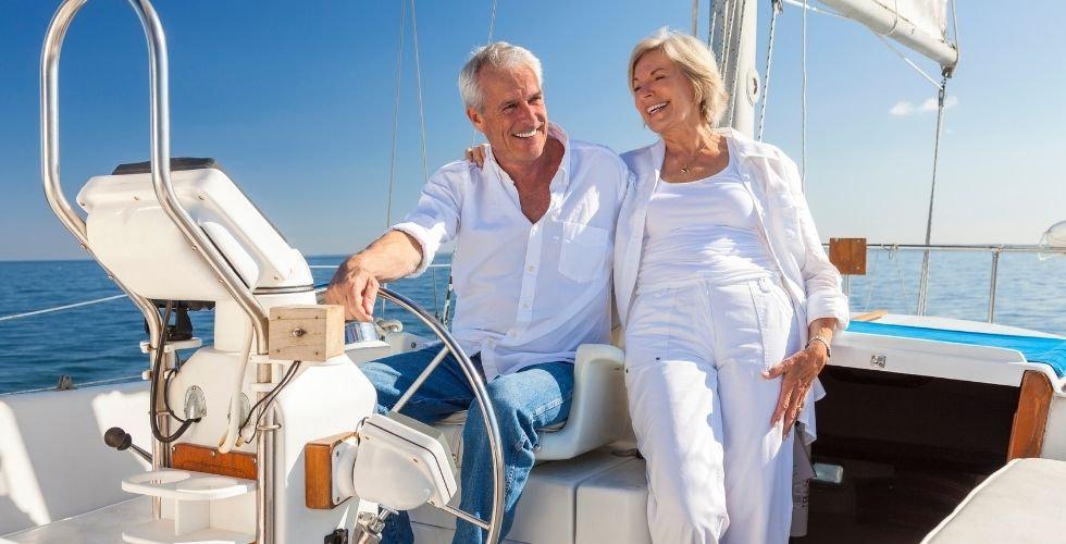 Retirement Planner Charleston SC Coastal