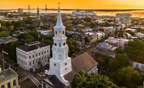 Charleston Wealth Management
