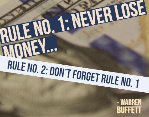 Income Asset Allocation_Warren Buffett_C