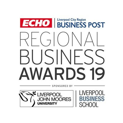 Blends Awarded Business of the Year at the ECHO Regional Business Awards 2019