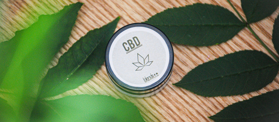 CBD | THE BIGGEST TREND IN NEXT YEARS