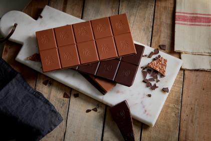 Chocolat Fair tarde