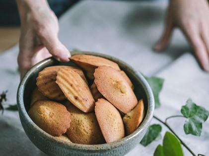 les bonnes madeleines