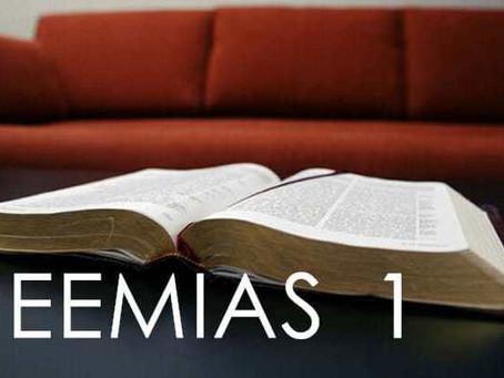 NEEMIAS 1