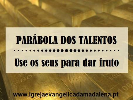 Parábola dos Talentos