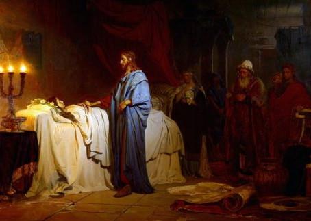 O PODER DA FÉ EM JESUS