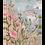 Thumbnail: Tableau rectangle à l'oiseau