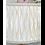 Thumbnail: Lampe Léonie et son abat-jour plissé en soie