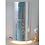 Thumbnail: Lampe tube, feuilles d'aluminium