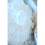 Thumbnail: Coussin rond blanc