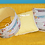 Thumbnail: Coussin Koinobori jaune