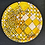 Thumbnail: Plateau Rubiscube jaune