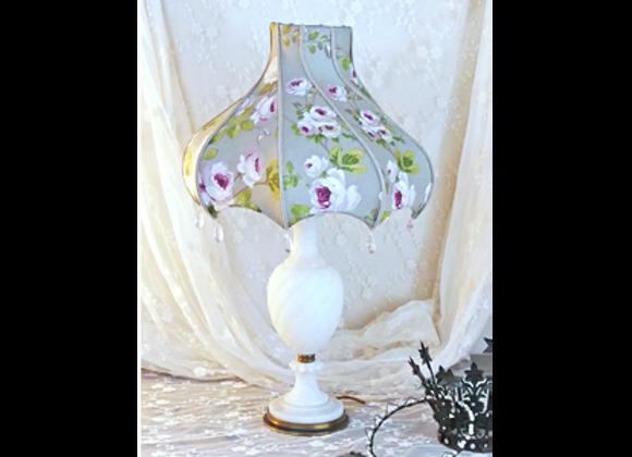Lampe Pompadour
