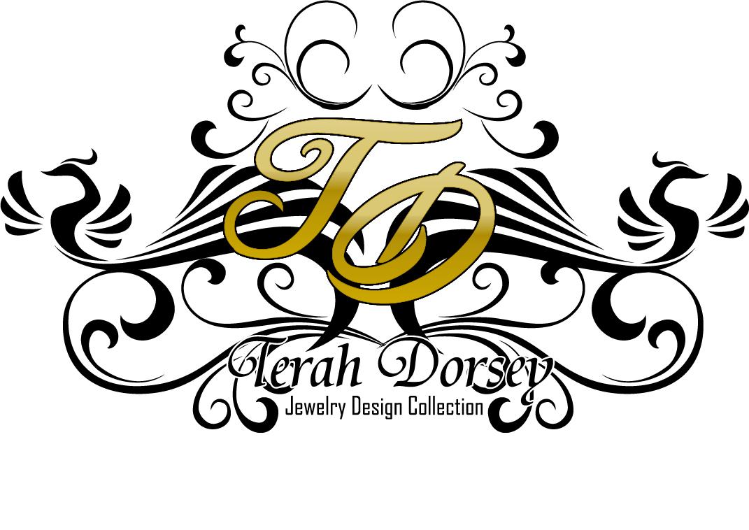 Terah Dorsey Jewelry Logo